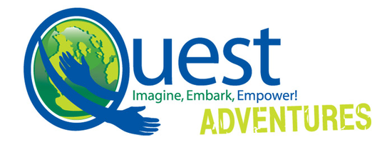 Quest Adventures Logo